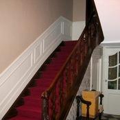 17. Après -  Cage d'escalier