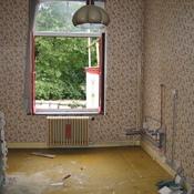 2. Avant - Salle de bains