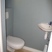 11. Après - WC et lave-mains