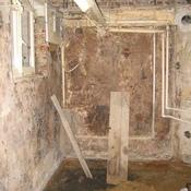 12. Sous-sol avant les travaux