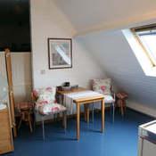 Studio A - La Reverdie